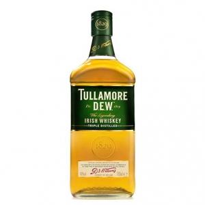 "Irish Whiskey ""Tullamore D.E.W. Original"" - Tullamore D.E.W. Distillery (1l)"