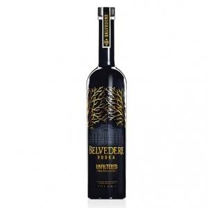 Vodka Unfiltered - Belvedere Vodka (0.7l)