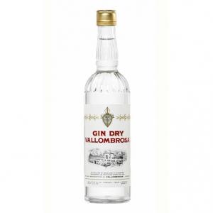 Dry Gin - Vallombrosa