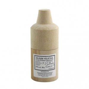 """Liqueur Digestif """"Élixir Végétal de la Grande-Chartreuse"""" - Chartreuse"""
