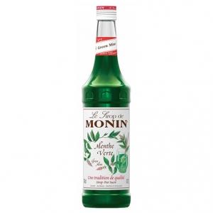 Sirop Menthe Verte - Monin