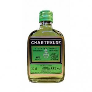 """Liqueur """"Green Chartreux"""" - Chartreuse (0.35l - astuccio)"""