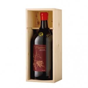 "Toscana Rosso IGT ""Le Vigne Rosse"" 2014 Jéroboam - Ravazzi (cassetta di legno)"