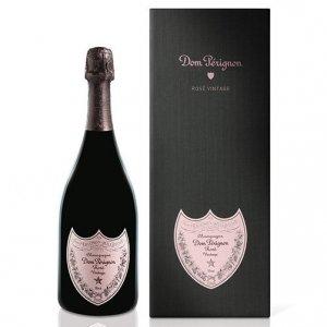Champagne Brut Rosé 2005 - Dom Pérignon (cofanetto)