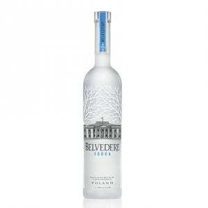 Vodka Belvedere Magnum - Belvedere Vodka (1.75l)