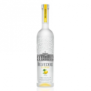 Belvedere Citrus - Belvedere Vodka