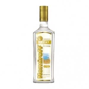 "Ukrainian Selected Vodka ""Wheat"" - Nemiroff"