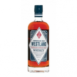 American Single Malt Whisky - Westland Distillery (0.7l)