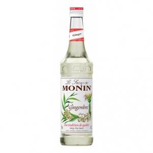 Sirop Gingembre - Monin
