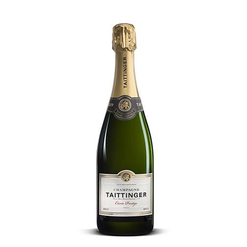 Champagne brut cuv e prestige taittinger - Champagne taittinger cuvee prestige ...