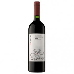 Monferrato Rosso DOC 2011 - Ca' de Menta