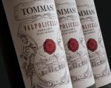 Tommasi: eccellenze, dall'Amarone in giù