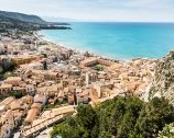 Sicily: 90 points & up