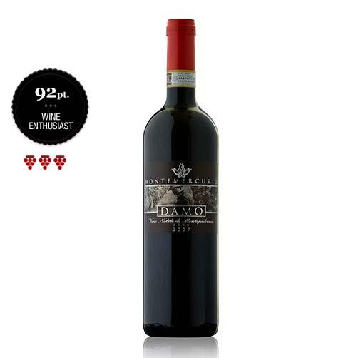 "Vino Nobile di Montepulciano DOCG ""Damo"""