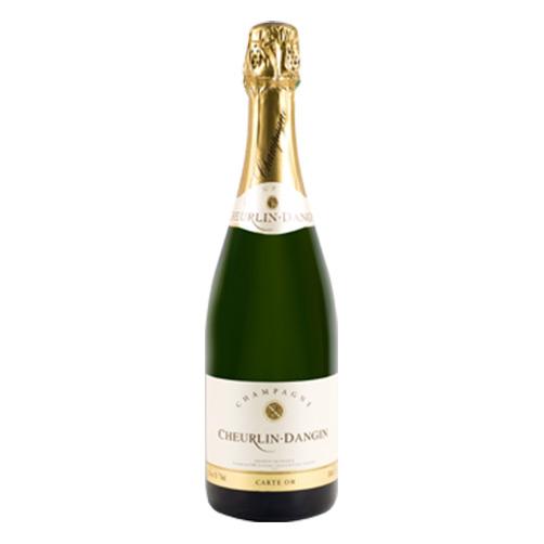 "Champagne Brut ""Carte Or"""