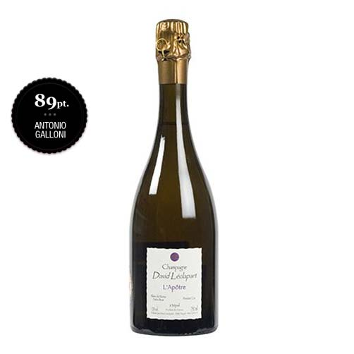 Champagne Extra Brut