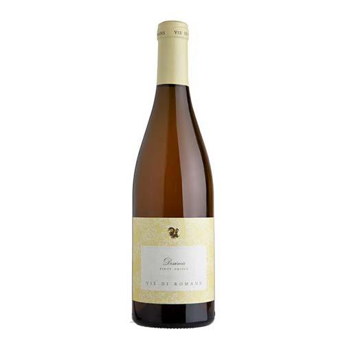 """Friuli Isonzo Pinot Grigio DOC """"Dessimis"""""""