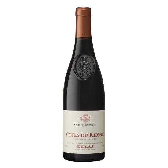 """Côtes du Rhône Rouge """"St. Esprit"""""""