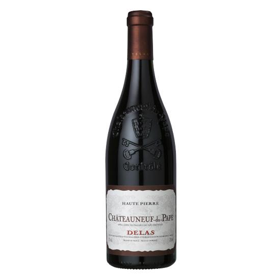 """Châteauneuf du Pape Rouge """"Haute Pierre"""""""