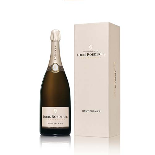 Champagne Brut Premier Magnum