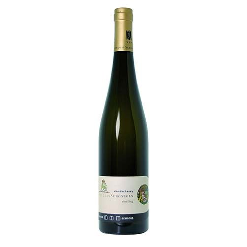 Rheingau QbA Hochheimer Domdechaney Riesling First Growth