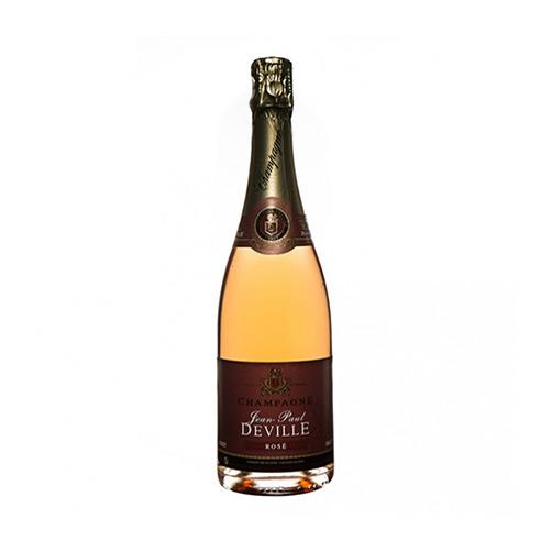 Champagne Rosè Brut