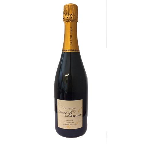 """Champagne Brut Blanc de Blancs Grand Cru """"Diapason"""" Magnum"""