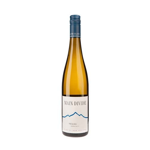 New Zealand Waipara Valley Riesling