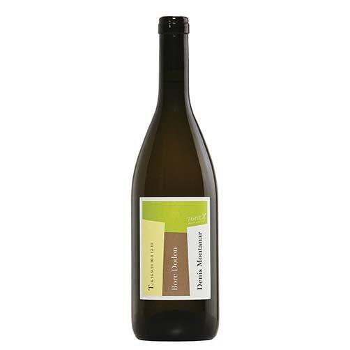 """Vino Bianco """"Borc Dodon"""""""