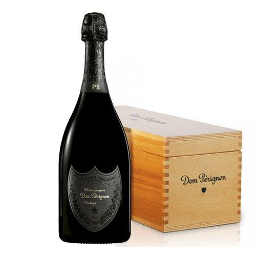 """Champagne Brut """"P2"""" Vintage 1998 Magnum"""