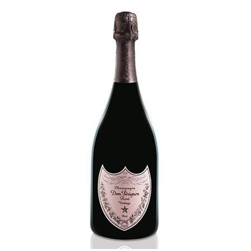 Champagne Brut Rosé Vintage 2002 Mathusalem