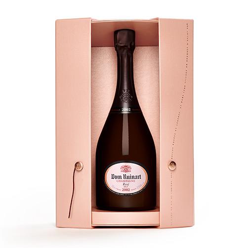 Champagne Brut Rosé Dom Ruinart