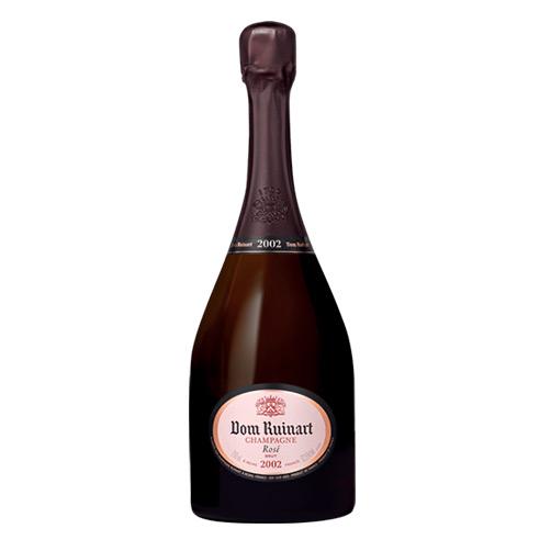 Champagne Brut Dom Ruinart Rosé