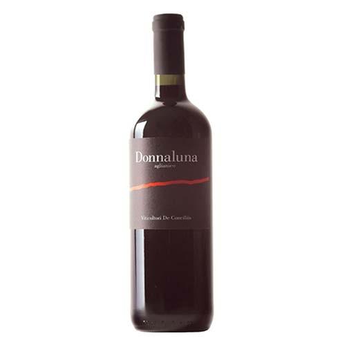 "Paestum Aglianico IGP ""Donnaluna"""