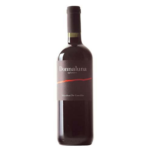 "Paestum Aglianico IGT ""Donnaluna"""