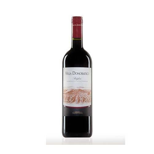 """Bolgheri Rosso DOC """"Villa Donoratico"""""""