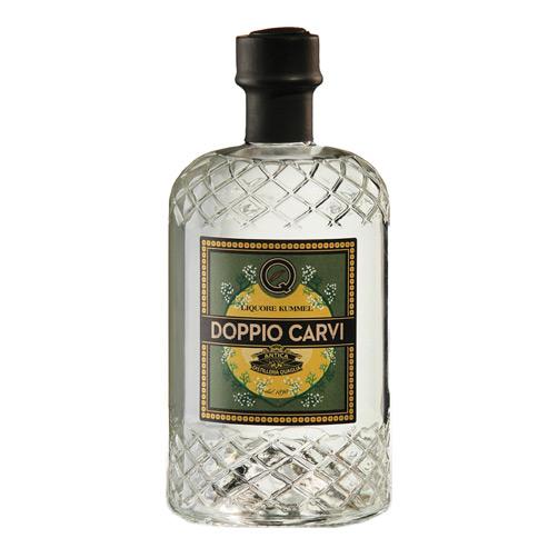 """Liquore al Kummel """"Doppio Carvi"""""""