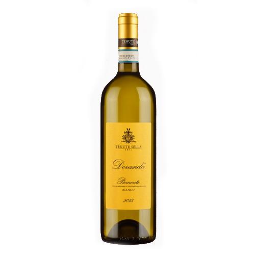 "Piemonte Bianco DOC ""Doranda"""
