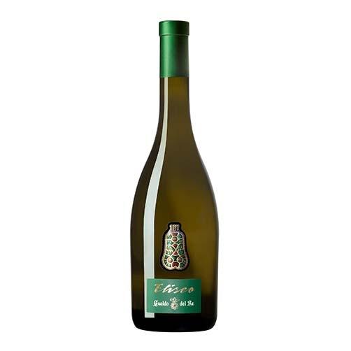 "Costa Toscana Pinot Bianco IGT ""Eliseo"""