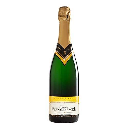 Crémant d'Alsace Chardonnay Brut