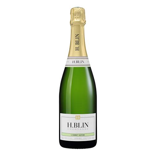 "Champagne Extra Brut ""L'Esprit Nature"""