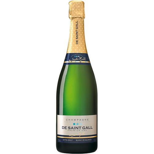 Champagne Extra Brut Blanc de Blancs Premier Cru