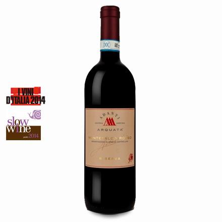 Montefalco Rosso DOC 2010 Riserva
