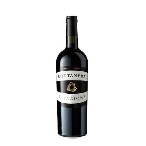 """Sicilia Rosso IGT """"Fatagione"""" 2011 Magnum"""