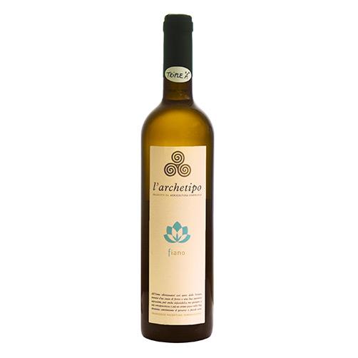 Puglia Fiano IGT