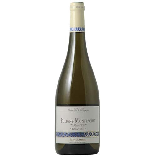 Puligny Montrachet Les Folateries 1er Cru Blanc