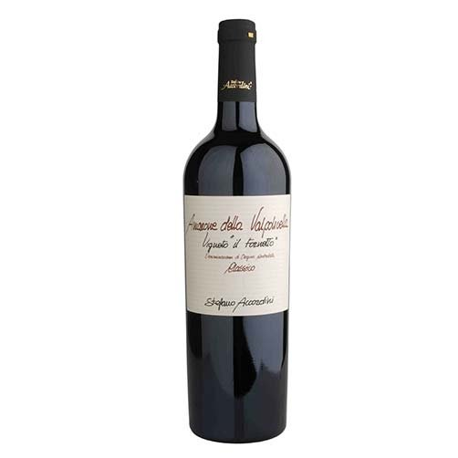 """Amarone della Valpolicella Classico DOCG """"Vigneto il Fornetto"""""""