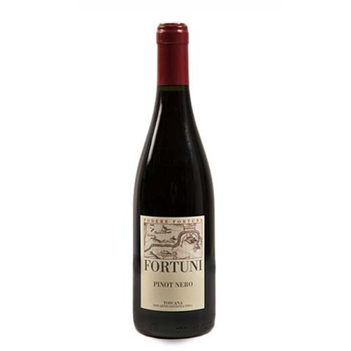 "Toscana Pinot Nero IGT ""Fortuni"""