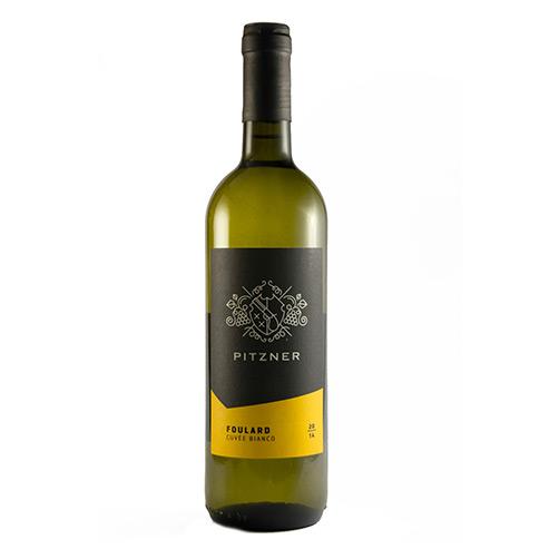 "Vino Bianco ""Cuvée Foulard"""