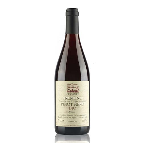 Trentino Pinot Nero Doc